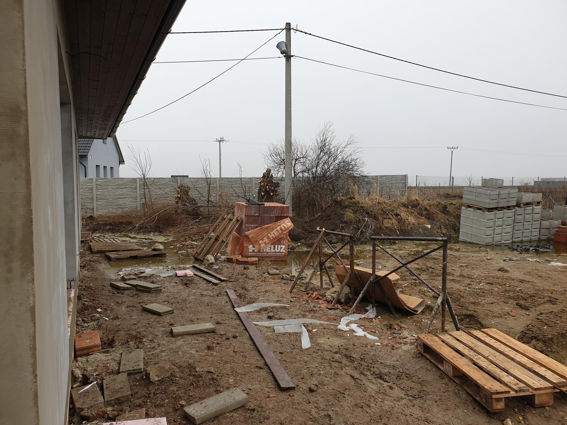 Stěhování na venkov - stavba - Obrázek č. 74