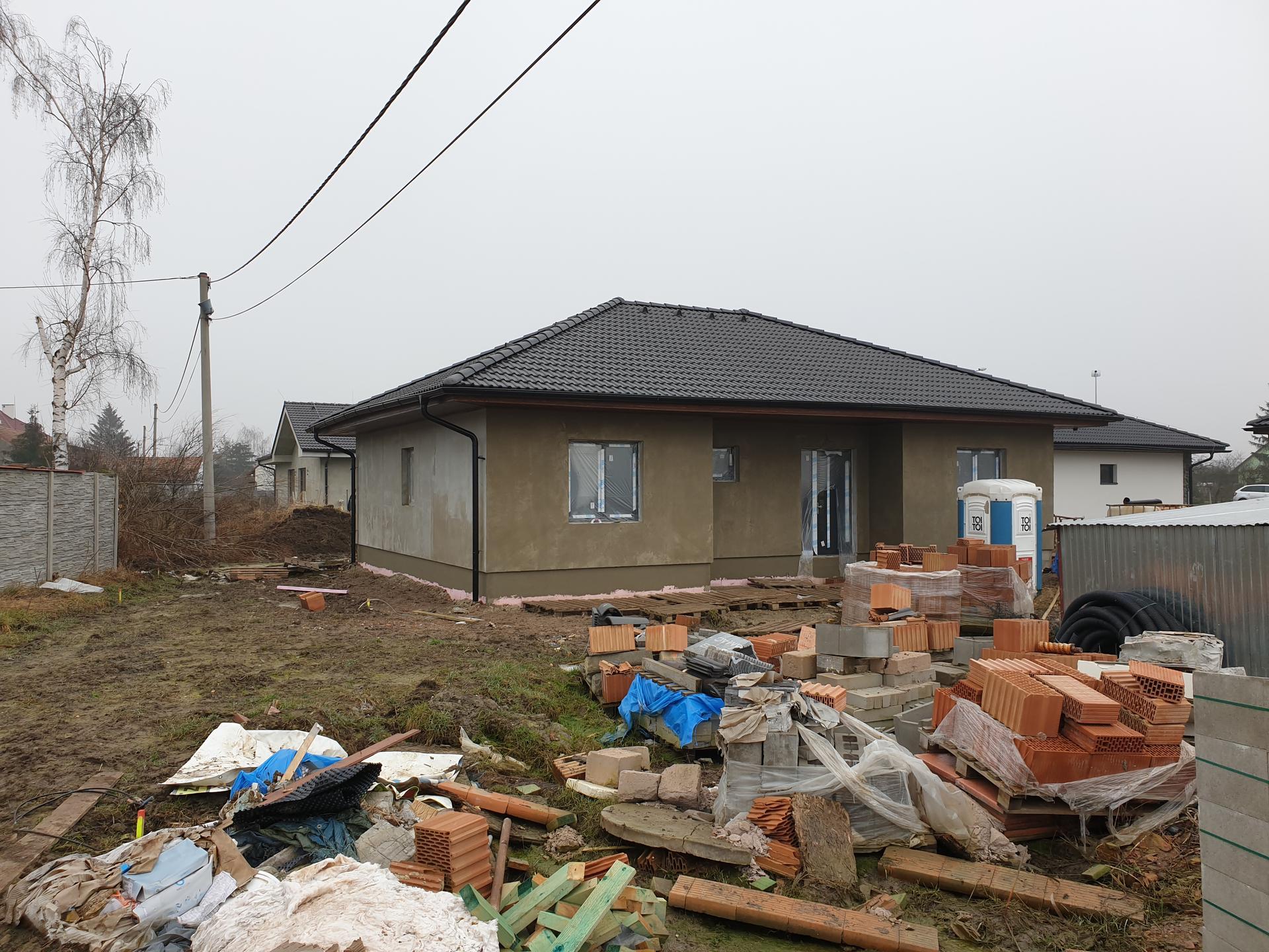 Stěhování na venkov - stavba - Obrázek č. 69