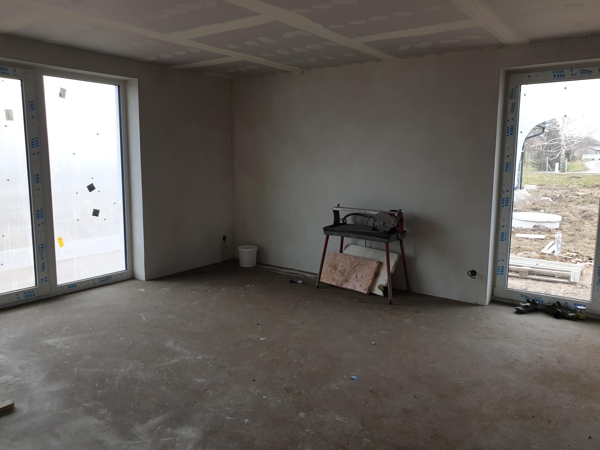 Stěhování na venkov - stavba - Obrázek č. 83