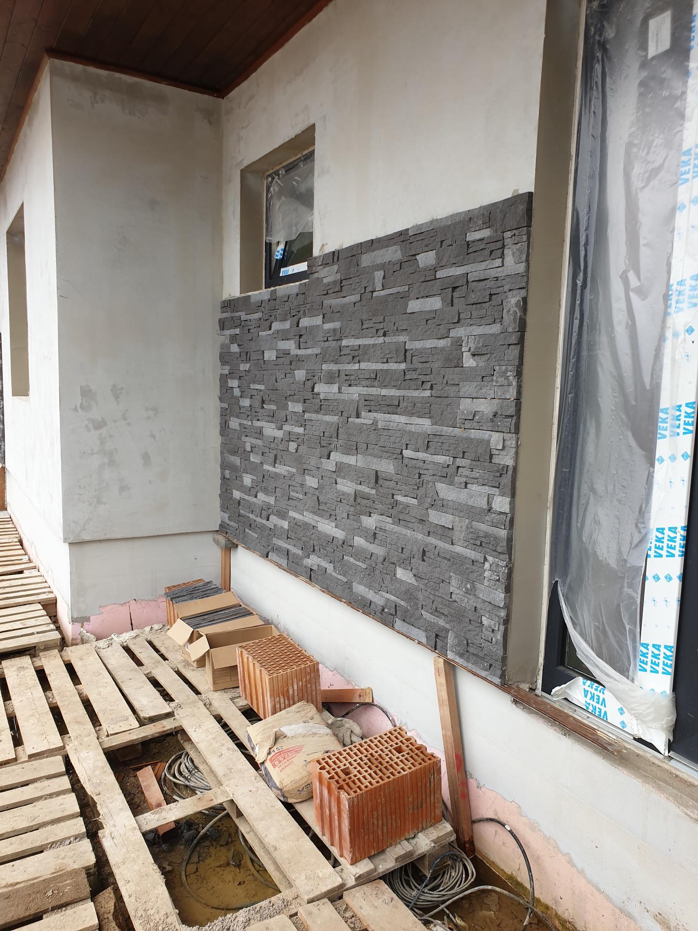 Stěhování na venkov - stavba - Obrázek č. 87