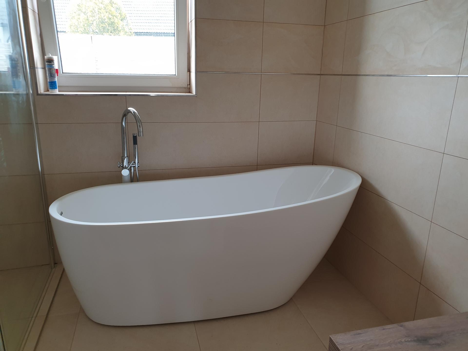 Koupelna - Obrázek č. 5