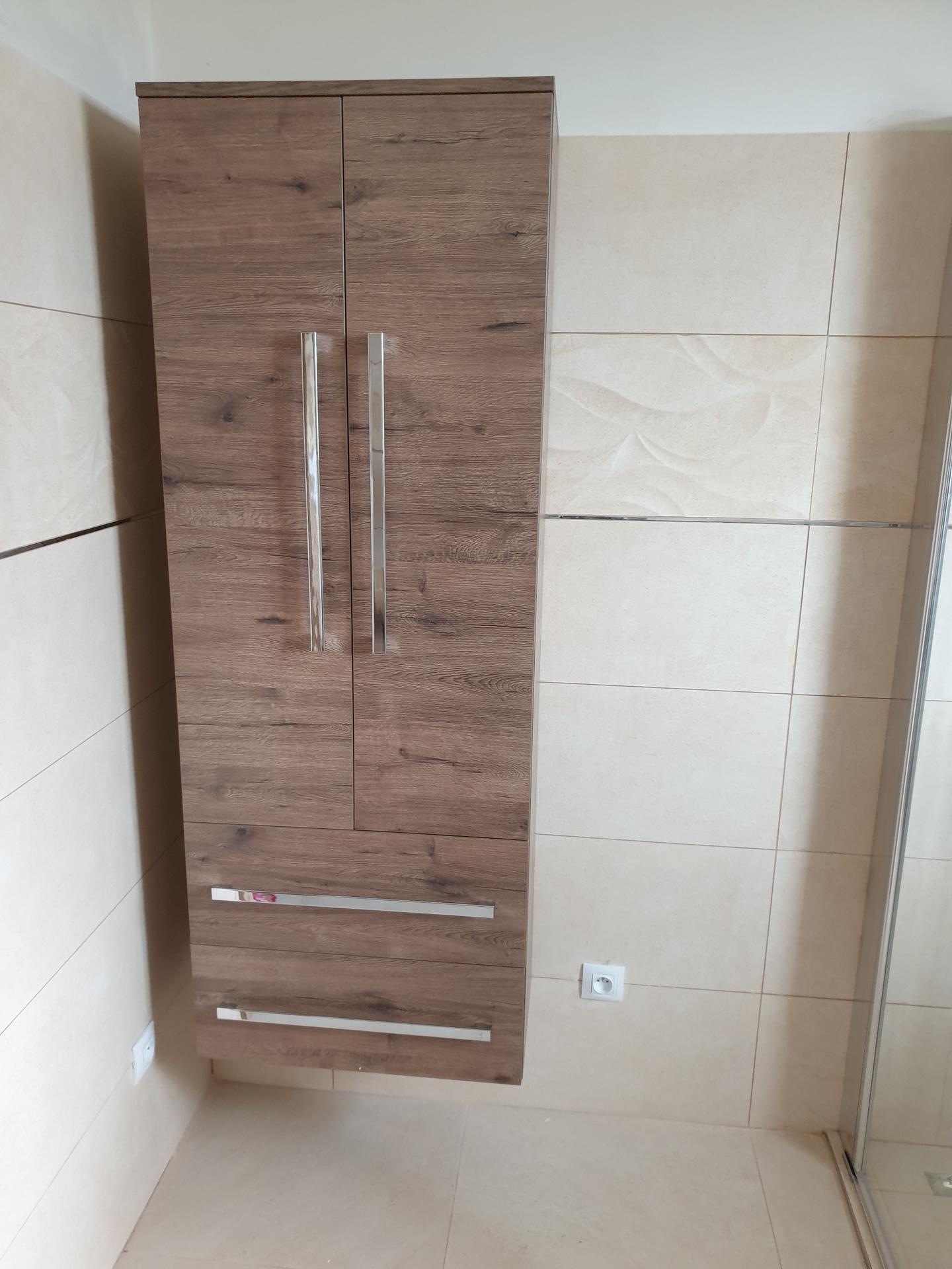 Koupelna - Obrázek č. 3