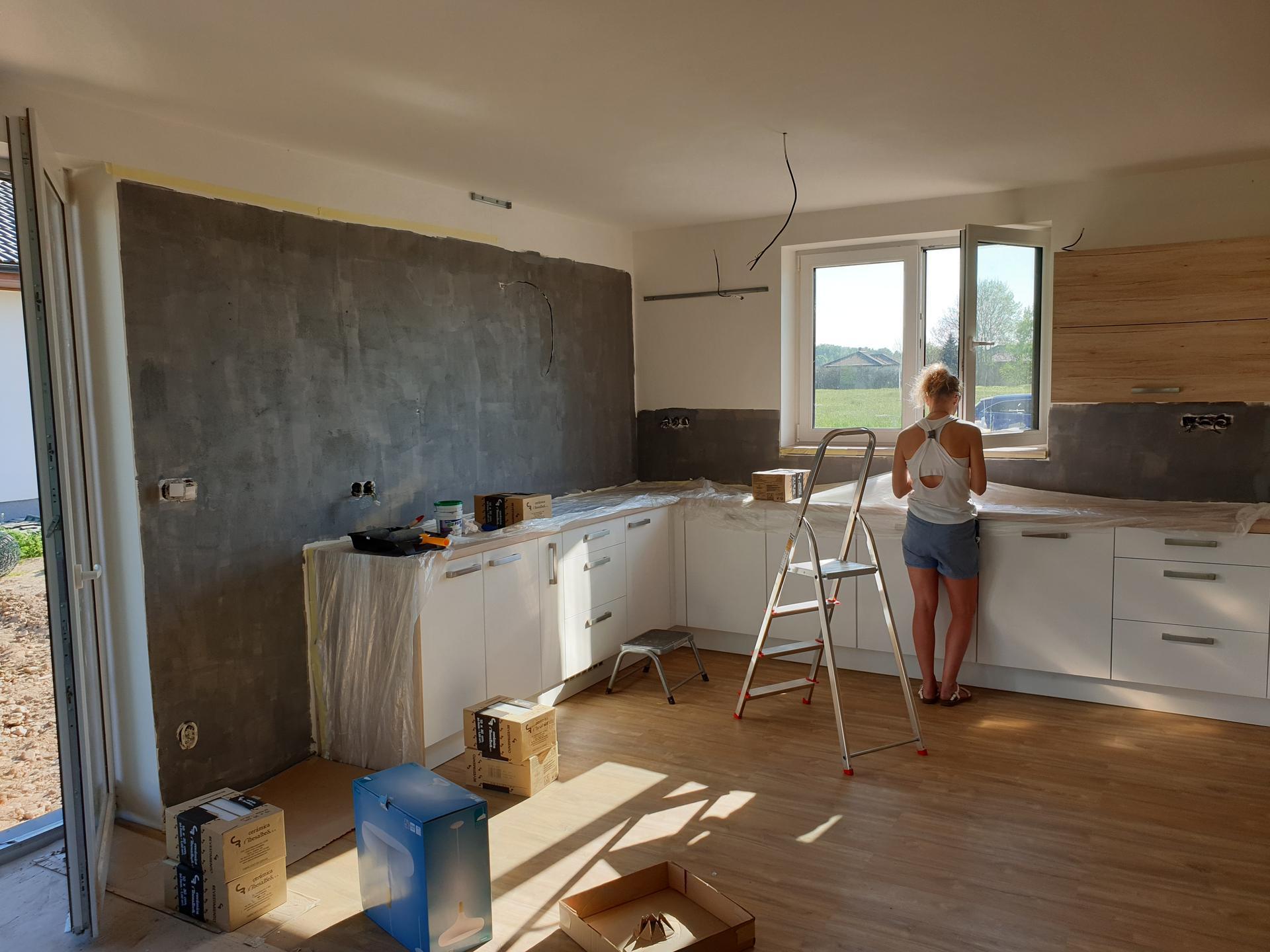 Kuchyně - Obrázek č. 9