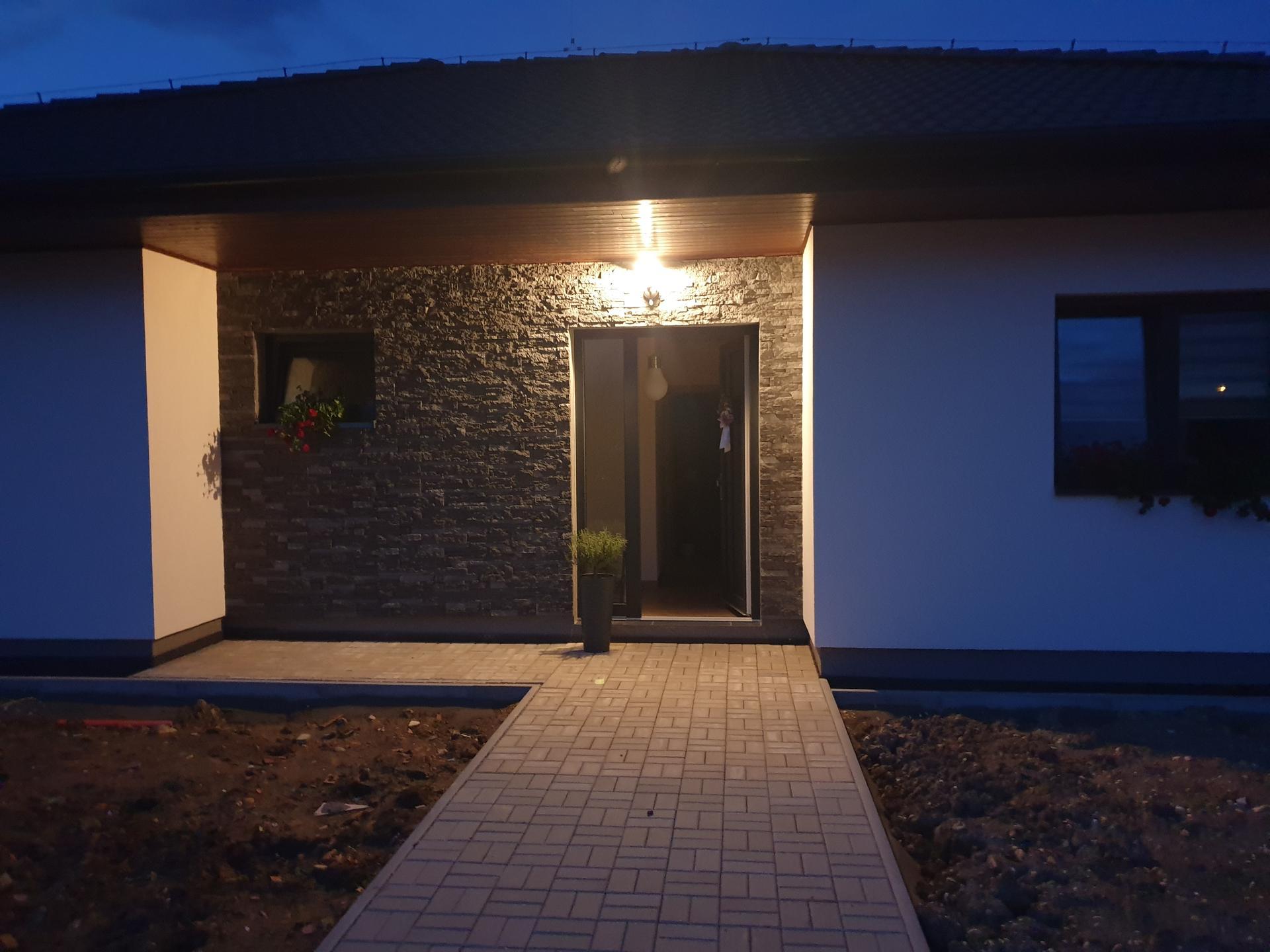 Zahrada a terasa - Obrázek č. 31