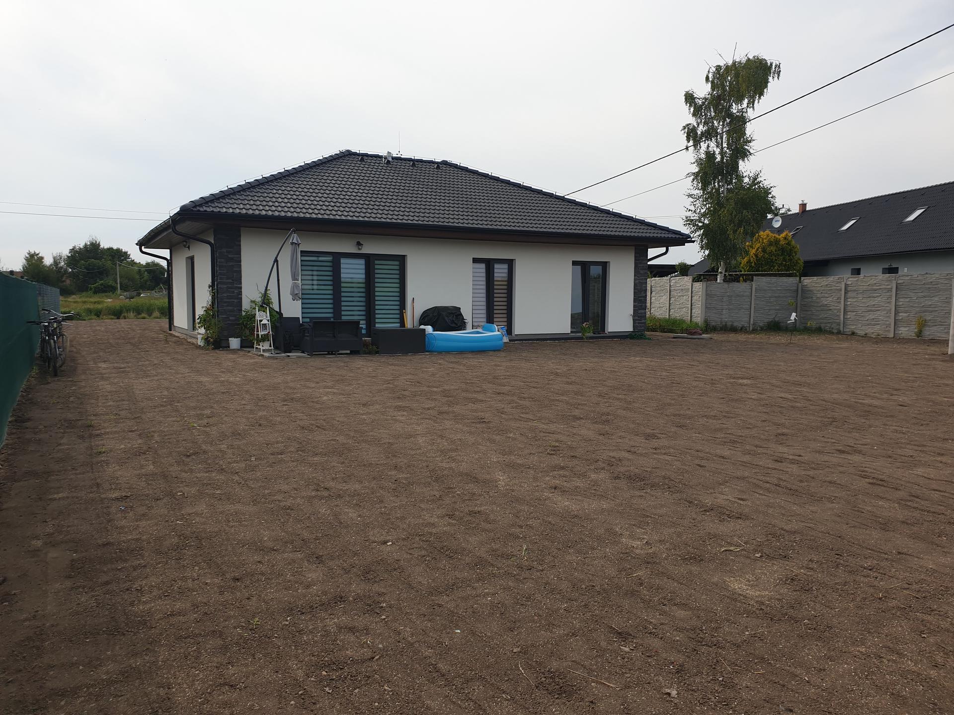 Zahrada a terasa - Obrázek č. 76