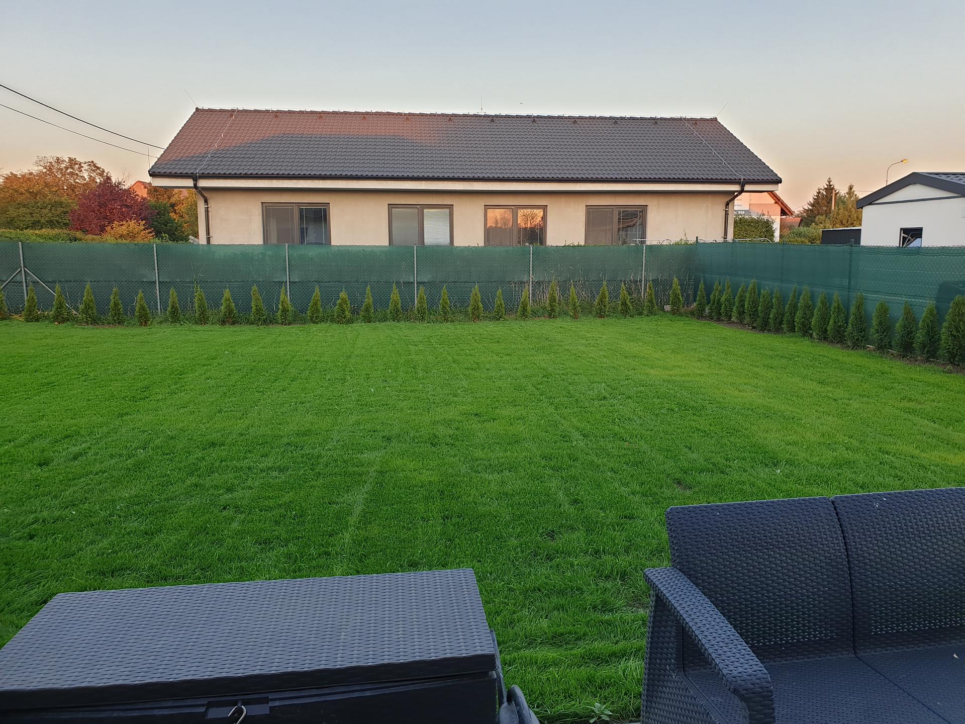 Zahrada a terasa - Obrázek č. 98