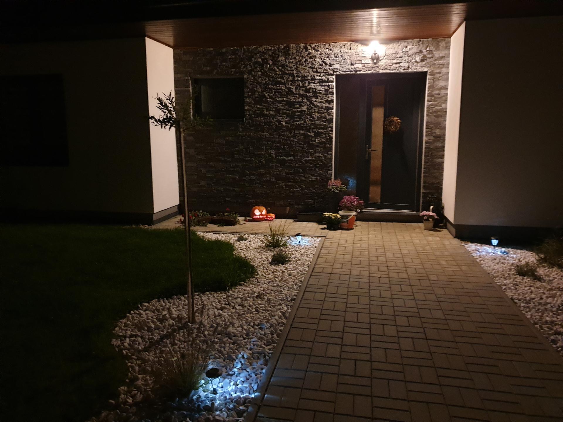 Zahrada a terasa - Obrázek č. 106